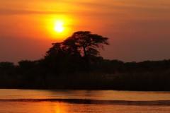 Afrika Flussfahrten