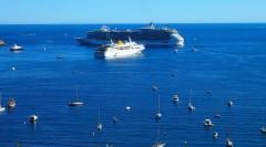Mittelmeer Kreuzfahrten
