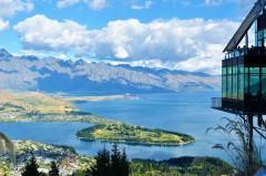 Neuseeland Kreuzfahrten