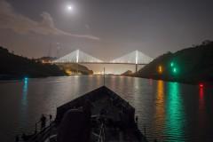 Panamakanal Kreuzfahrten