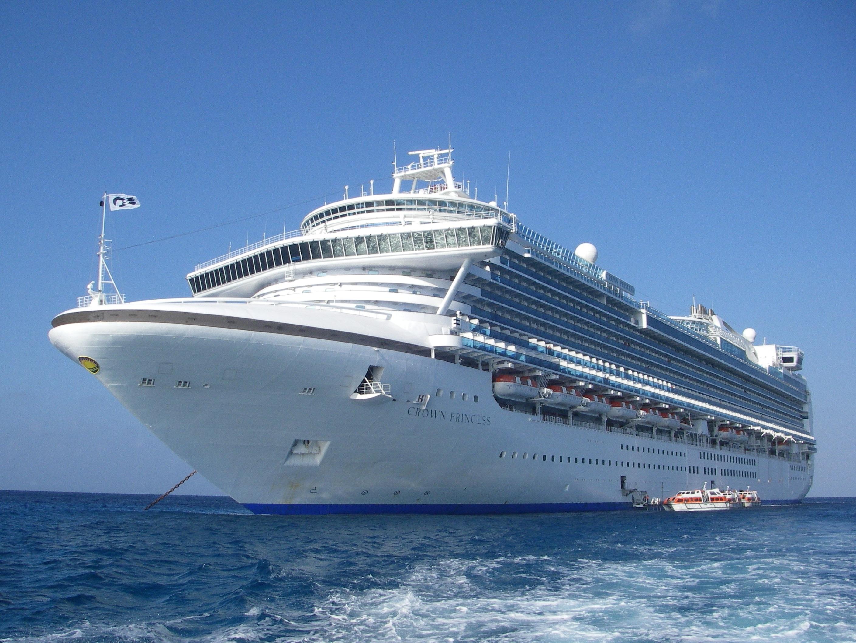 Princess Cruises Kreuzfahrten Kreuzfahrtportal De