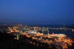 Westliches Mittelmeer Kreuzfahrten