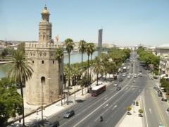 Guadalquivir Flusskreuzfahrten