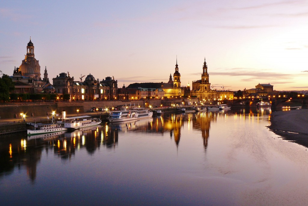 Flussreisen Schnäppchen Elbe