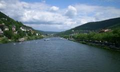 Neckar Flusskreuzfahrt