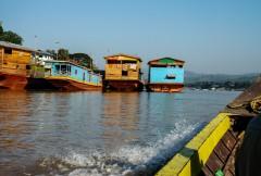 Mekong Flusskreuzfahrten