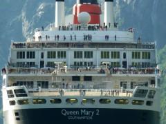 Cunard Cruises Kreuzfahrten