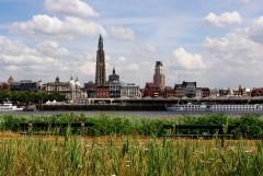 Schelde Flusskreuzfahrten