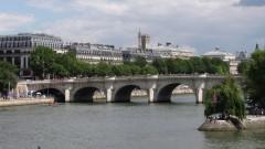 Seine Flusskreuzfahrten