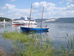 Wolga Flusskreuzfahrt