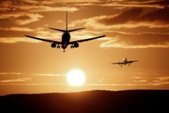 Flüge, Fliegen & Flughafen