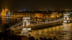 Osteuropa Flussfahrten