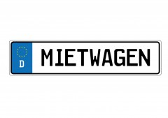 Mietwagen & Autoverleih
