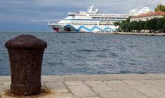 Kreuzfahrten der AIDAaura 2020 / 2021