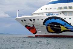 Sonderangebote AIDA Cruises Kreuzfahrten 2020 / 2021