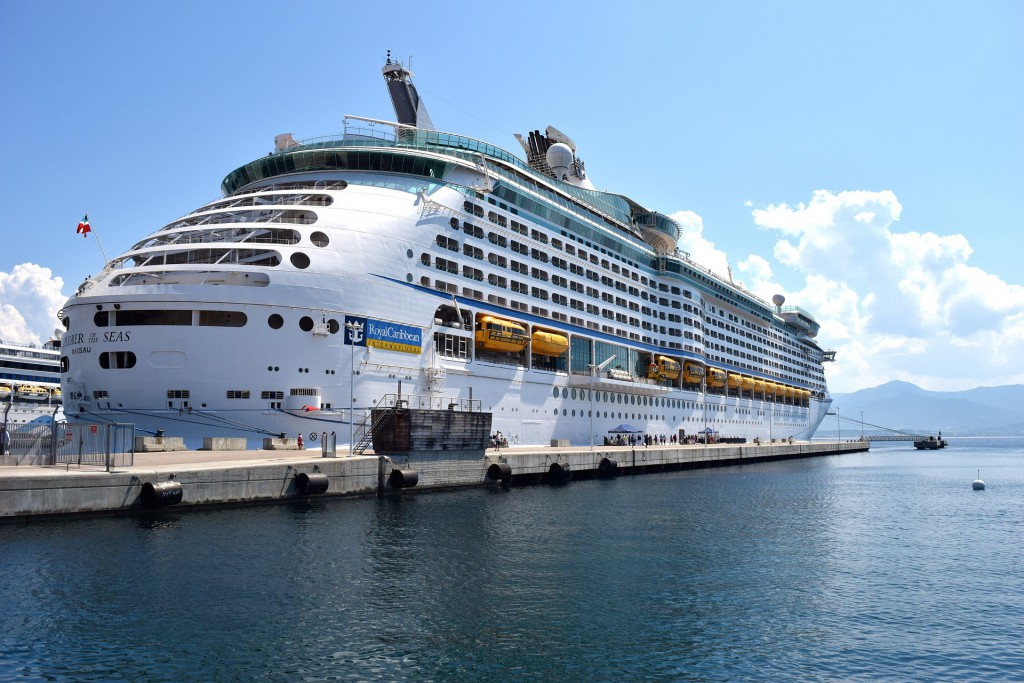Kreuzfahrten der Explorer Of The Seas 2018/2019