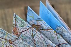 Routenplaner & Landkarten