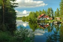 Nordeuropa Flussfahrten