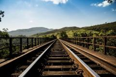 Bahn- & Zugreisen