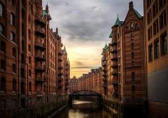 Deutschland Flussfahrten