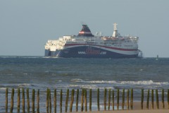 Fähren, Überfahrt & Autofähren