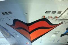 Kreuzfahrten der AIDAmar 2020 / 2021
