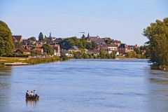 Loire Flusskreuzfahrten