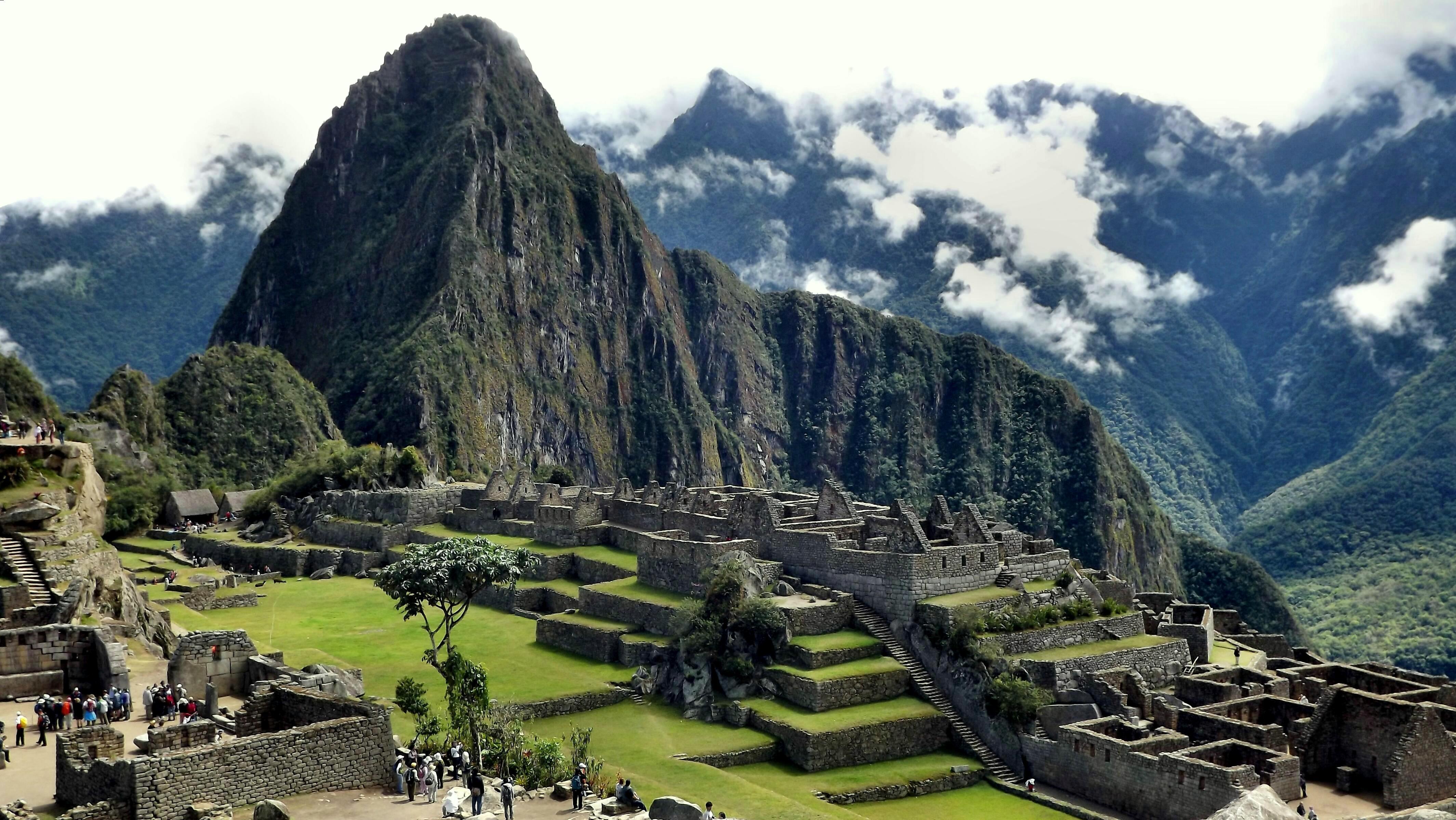 Südamerika Pazifik Kreuzfahrten