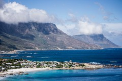 Südafrika Atlantik Kreuzfahrten