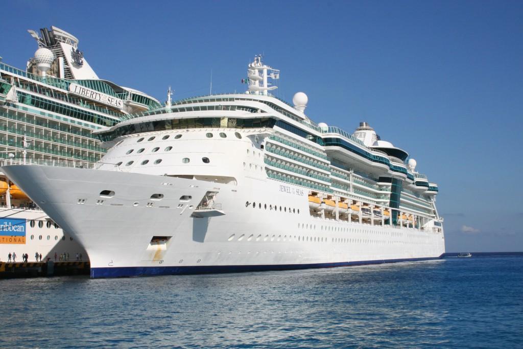 Kreuzfahrten der Jewel Of The Seas 2020 / 2021