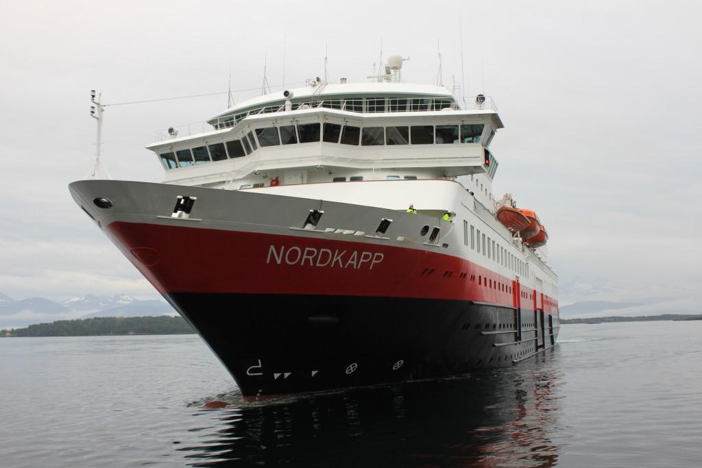 MS Nordkapp Kreuzfahrten 2020 / 2021